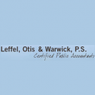 Leffel, Otis & Warwick, P.S. Certified Public Accountants - Davenport, WA - Accounting