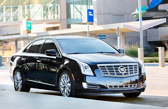 Elite Car Service and Airport Transportation image 2