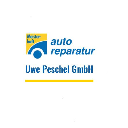 Logo von auto reparatur Uwe Peschel GmbH
