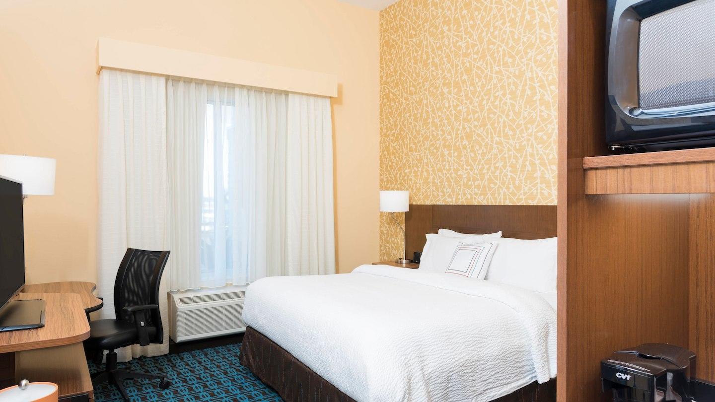 Fairfield Inn & Suites by Marriott West Monroe image 13