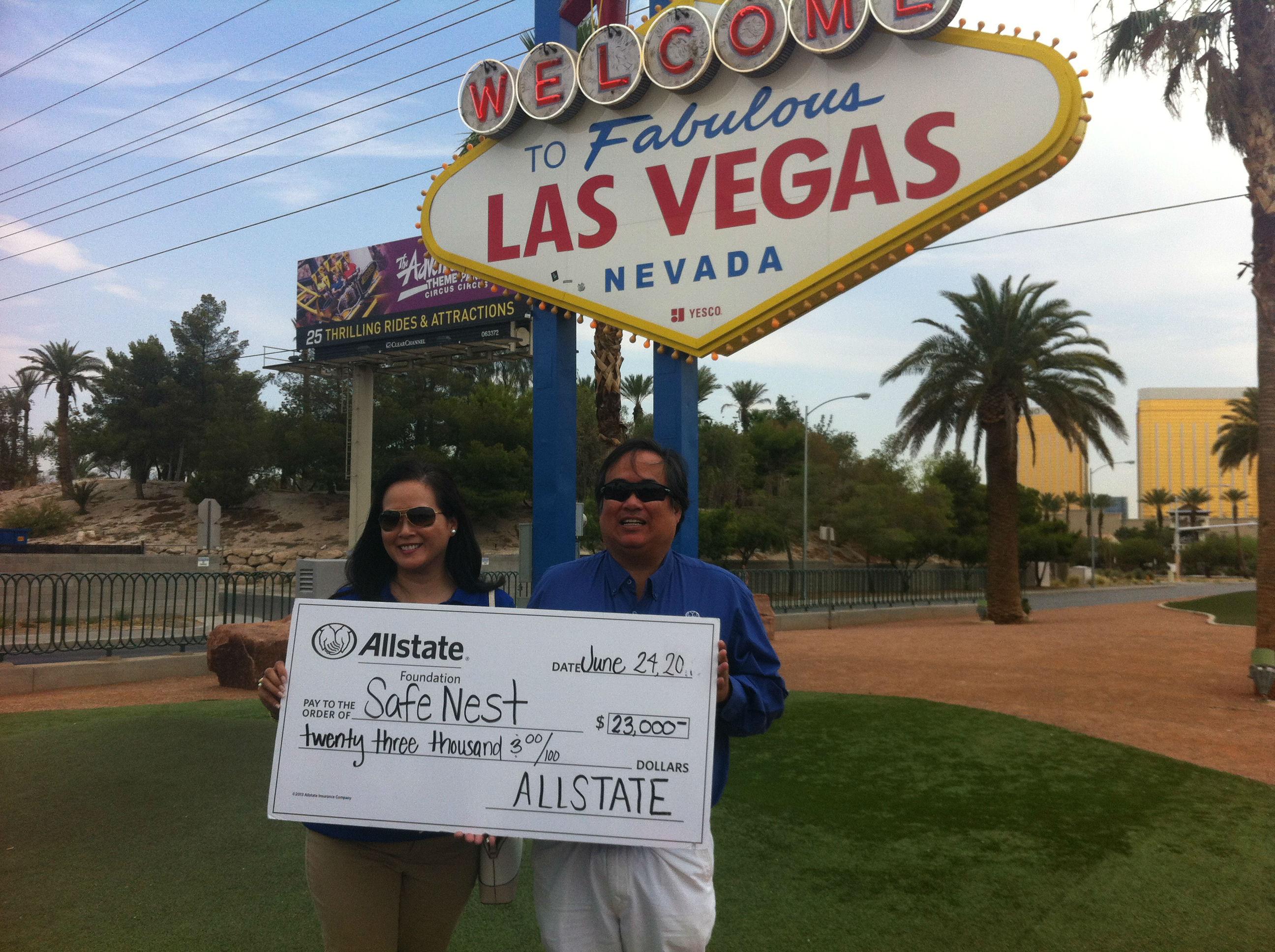 Joel Gonzalez: Allstate Insurance image 1