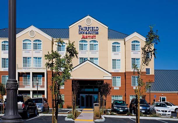 Fairfield Inn & Suites by Marriott Fairfield Napa Valley Area image 9