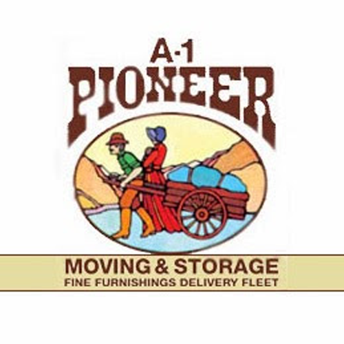 A1 Pioneer Moving & Storage image 3