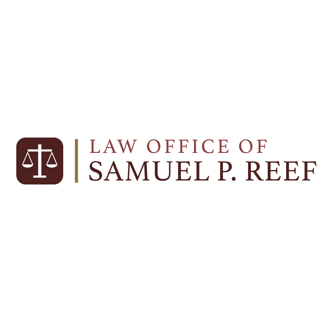 Law Office of Samuel P. Reef image 0