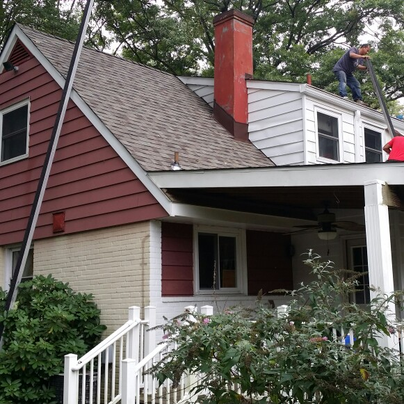 Home Pro Roofing In Crofton Md Roof Contractors In