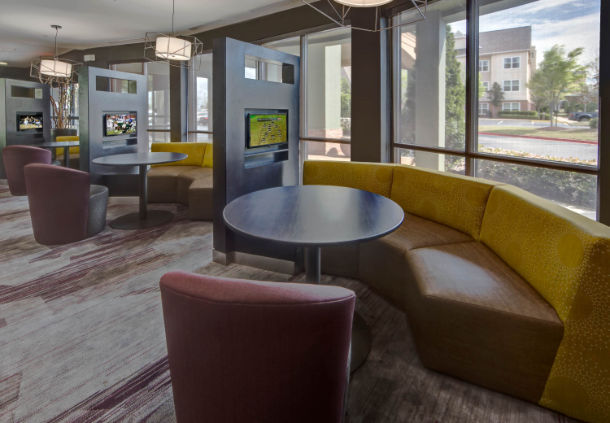 Courtyard by Marriott Memphis Southaven image 5