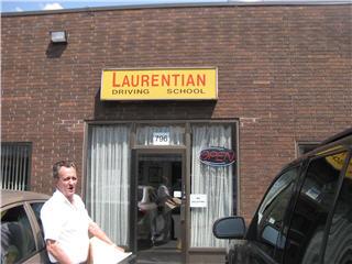 Laurentian Driving School