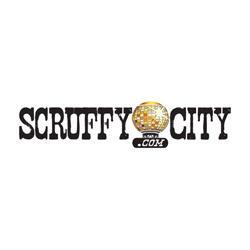 Scruffy City