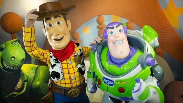Walt Disney World® Resort image 38