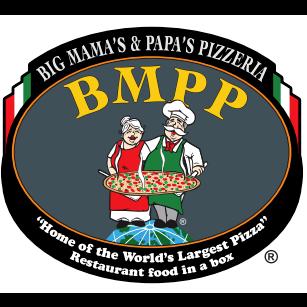 Big Mama's & Papa's Pizzeria- Pasadena Location