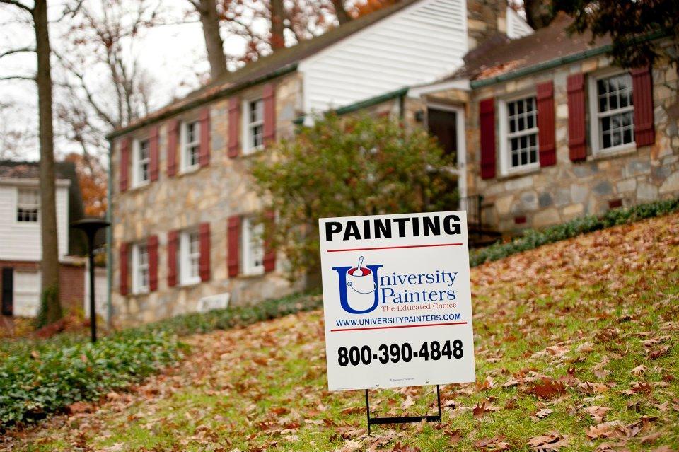 University Painters of Herndon, VA image 5
