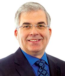Dr. Spencer D. Phillips, MD, FAAFP