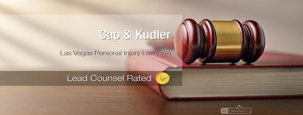 Cap & Kudler image 0