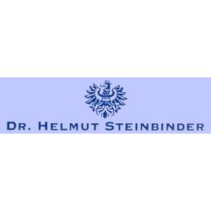 Dr. Helmut Steinbinder