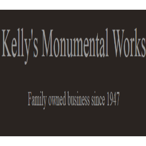 Kelly's Monumental Works