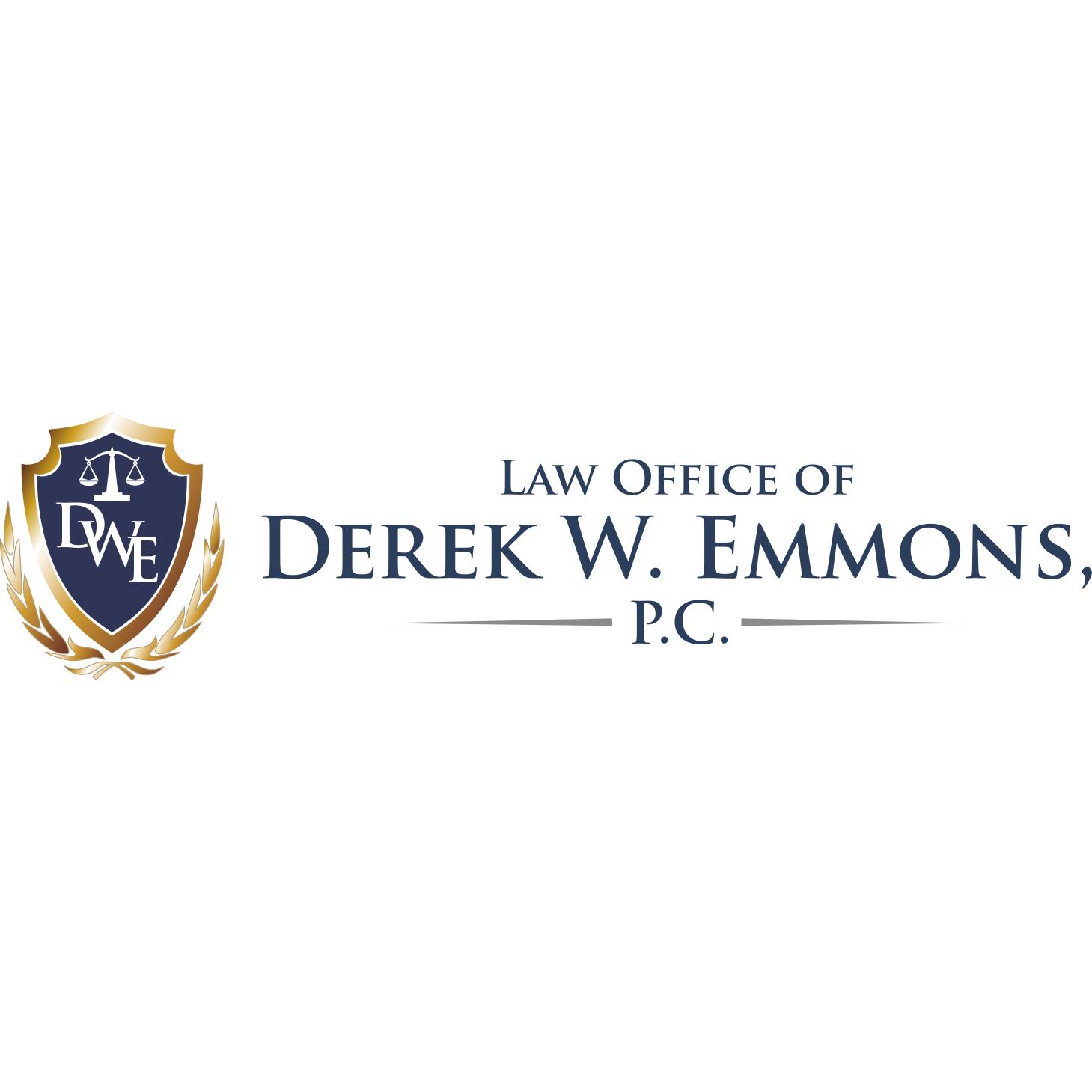 Law Office of Derek Emmons, P.C.