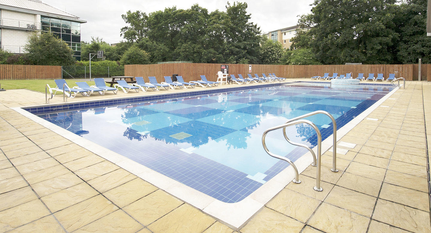 David lloyd york fitness consultants in york yo10 3lg for New swimming pool