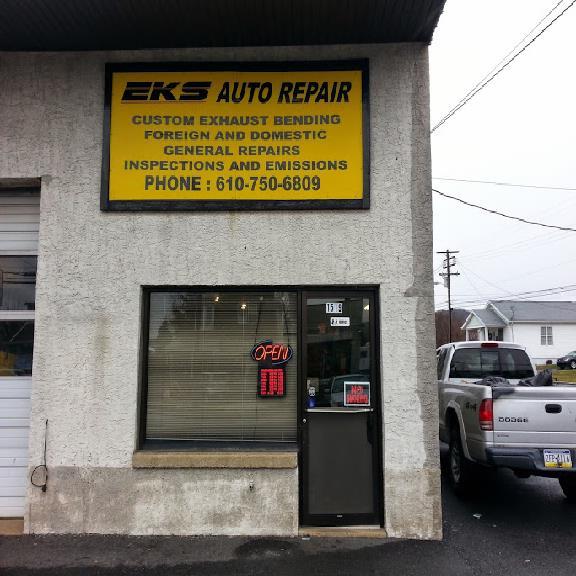 EKS Auto Repair image 2
