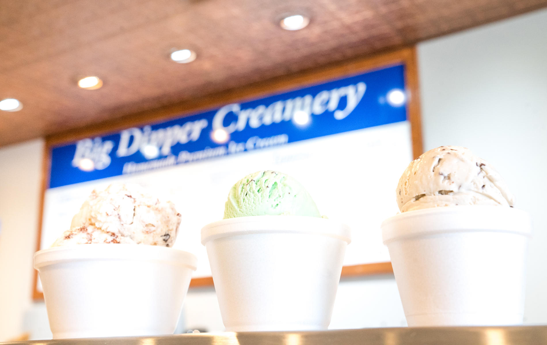 Big Dipper Creamery - Blaine image 9