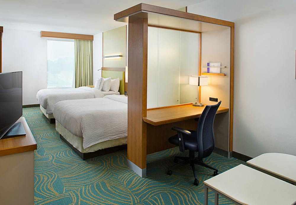 SpringHill Suites by Marriott Dallas Lewisville image 9