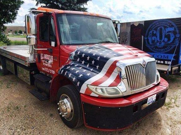 All American Towing image 2