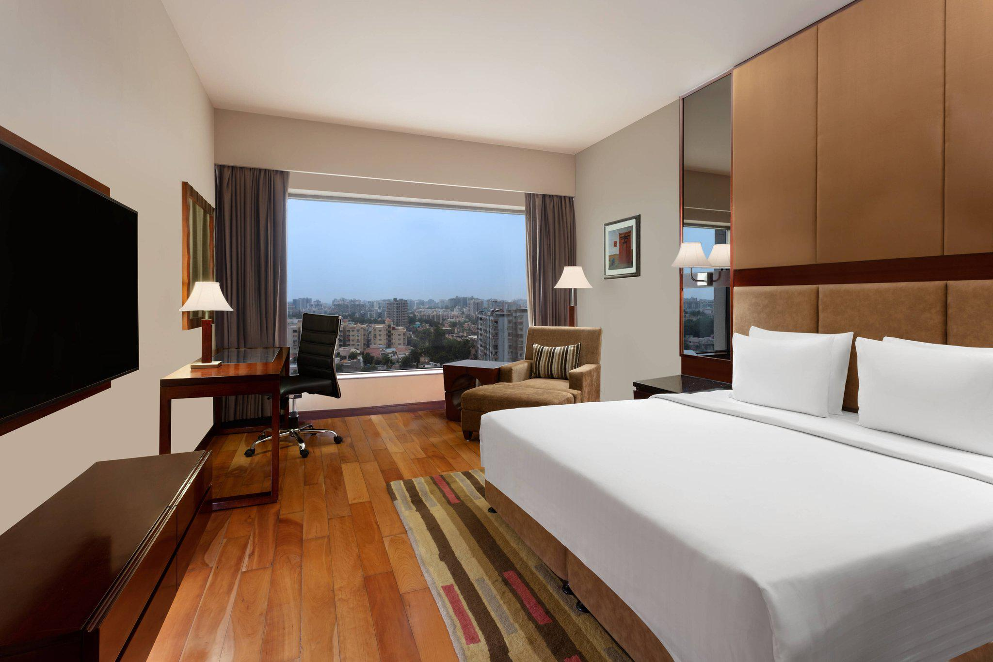 Courtyard by Marriott Ahmedabad