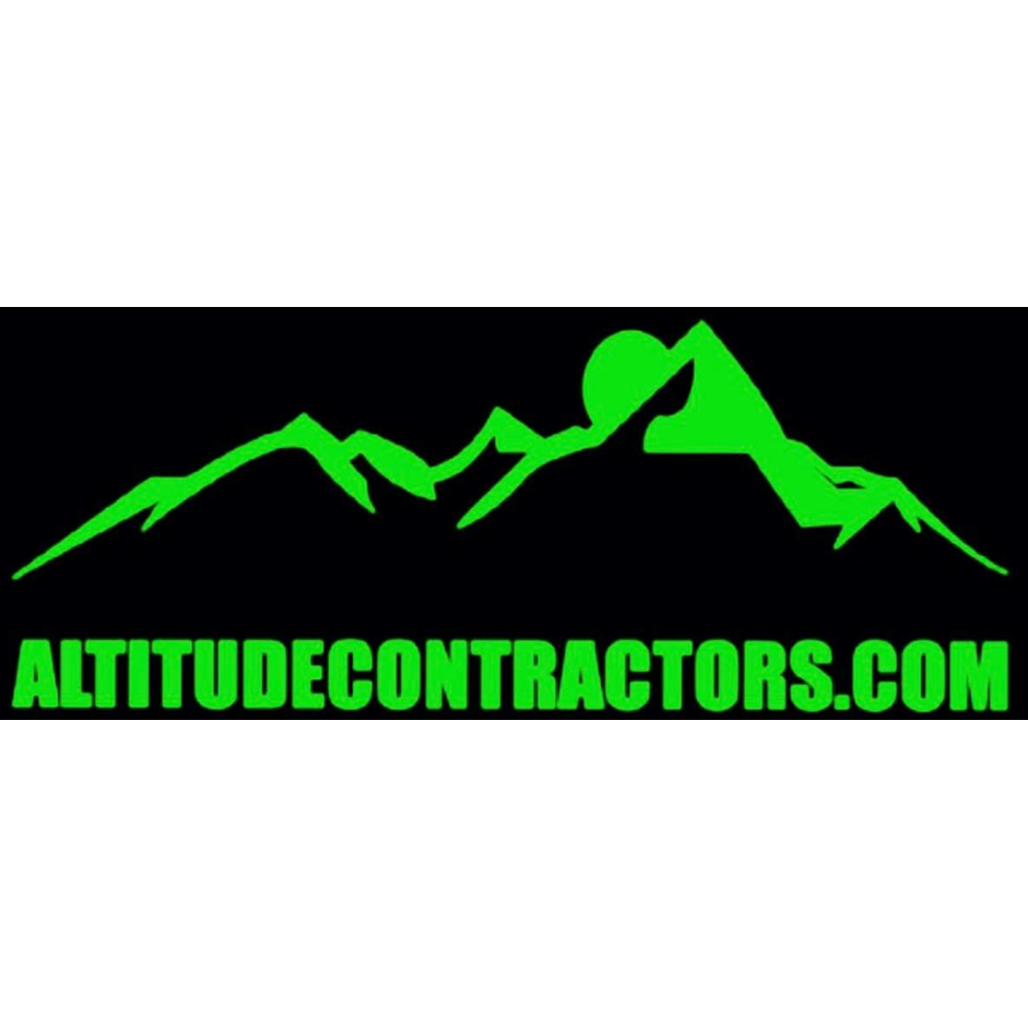 Altitude Contractors image 0