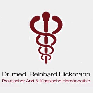 Praxis für Klassische Homöopathie Dr. med. Reinhard Hickmann