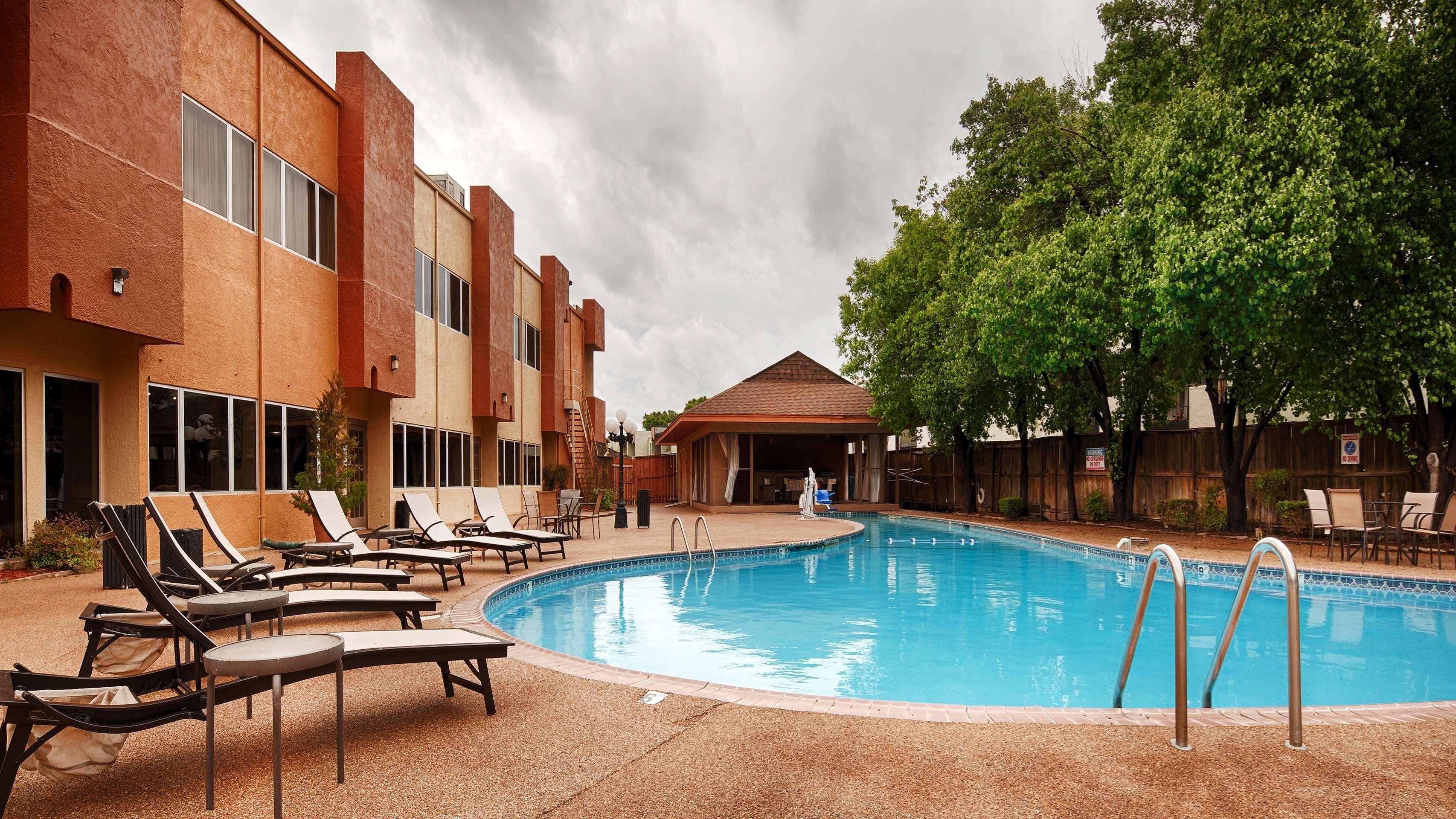 Best Western Plus Lawton Hotel & Convention Center image 7