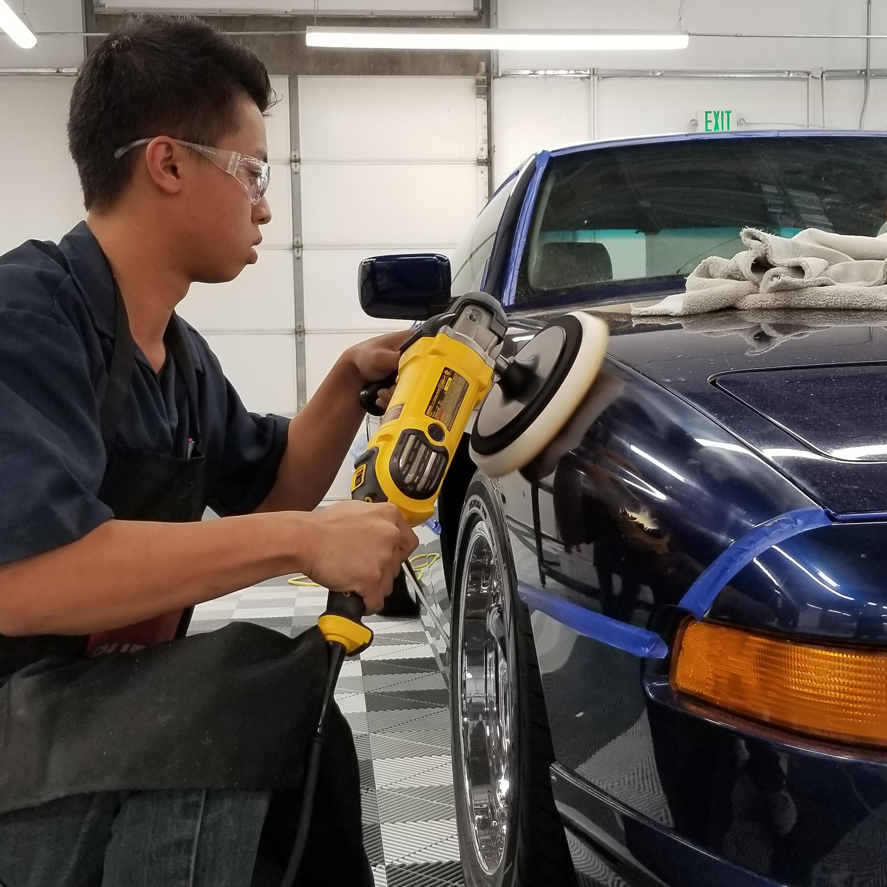 Autowash Showroom Detail Center image 0