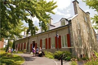 Château Ramezay - Historic Site and Museum of Montréal à Montréal