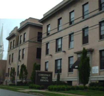 Chestnut Hills Dental Indiana image 0