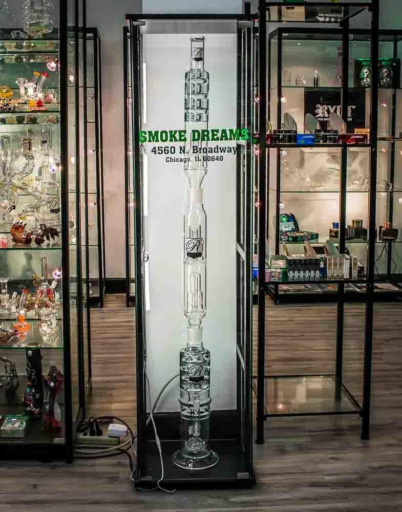 Smoke Dreams image 4