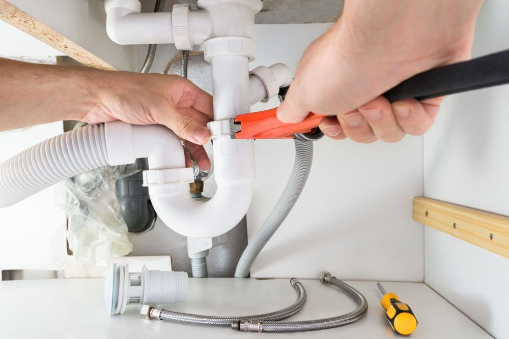 Jr Plumbing and Construction, LLC image 1