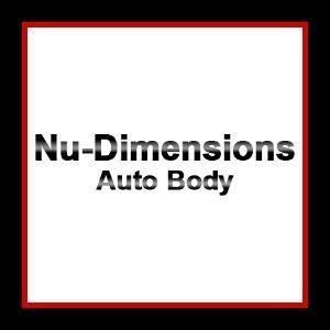 Nu - Dimensions Auto Body
