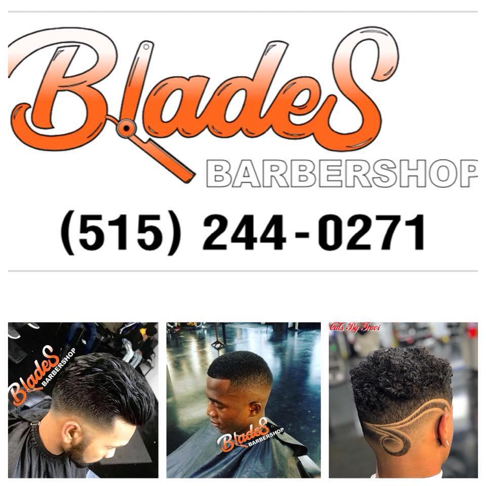 Blades Barber Shop image 0