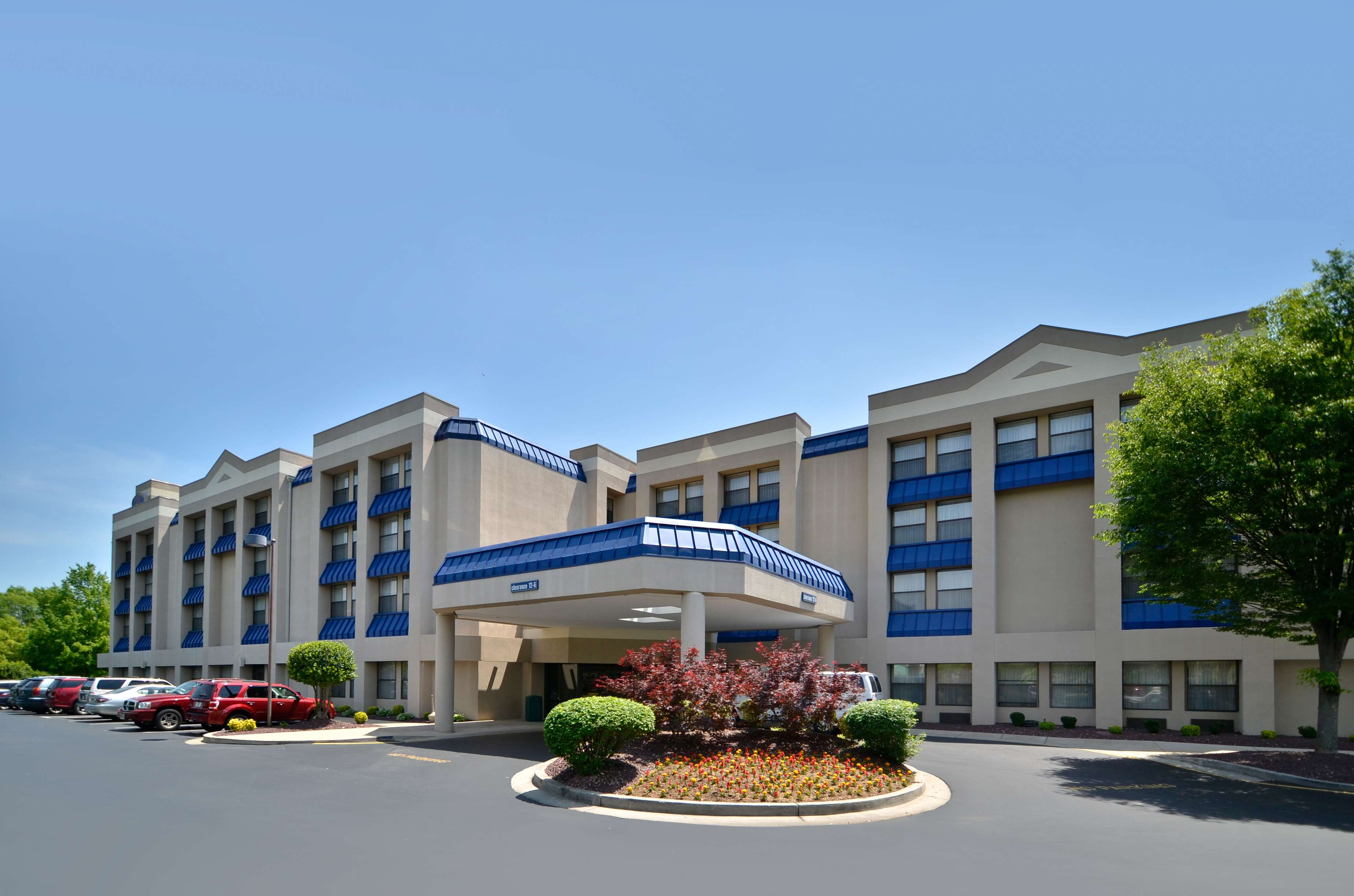 Best Airport Hotel Bwi