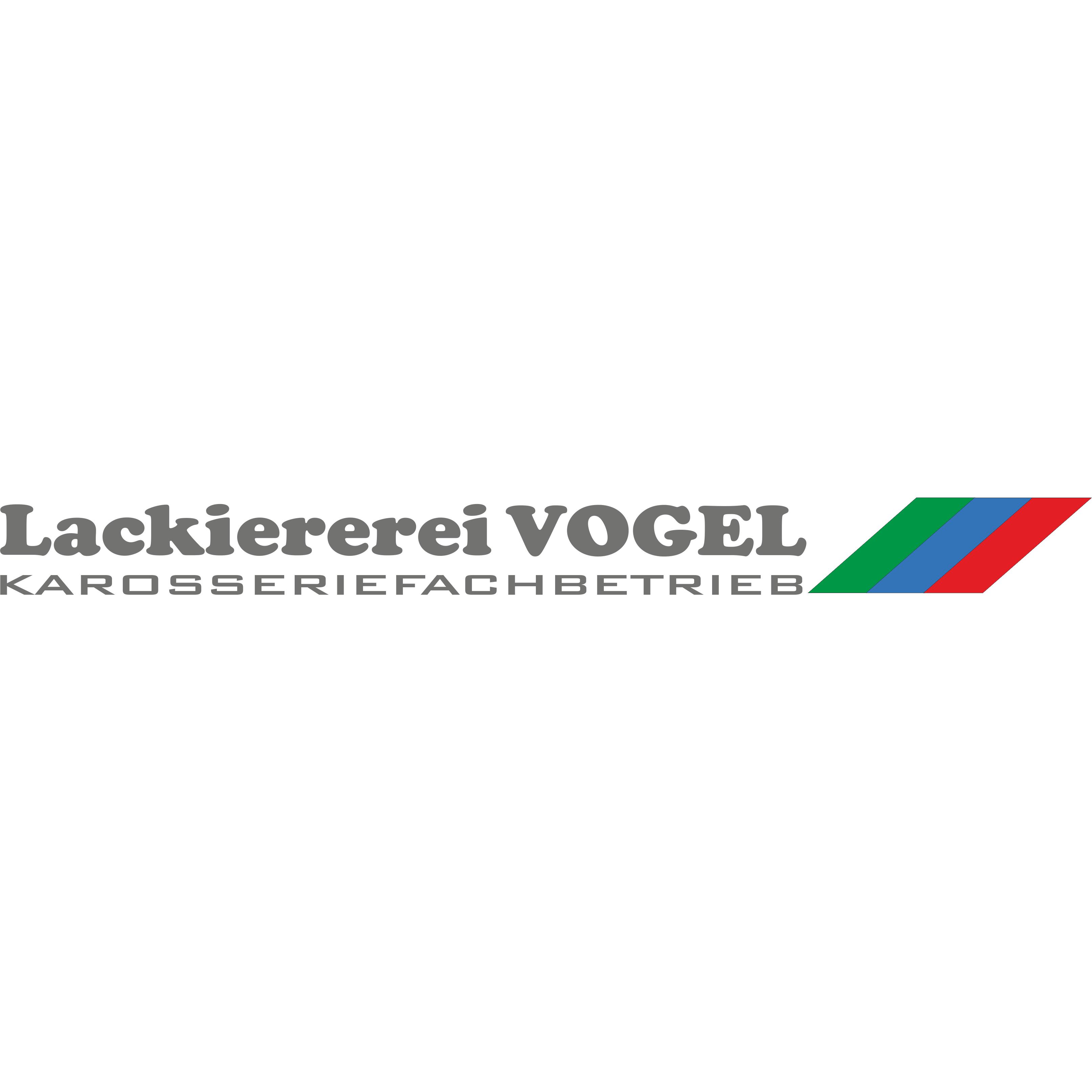 Logo von Lackiererei Vogel Karosseriefachbetrieb