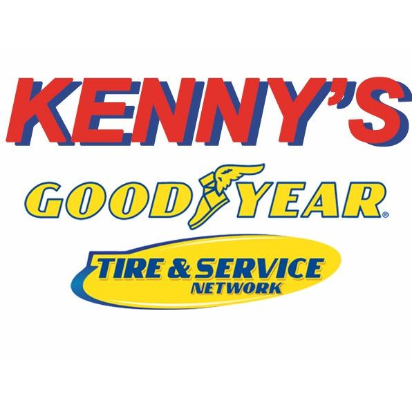 Kenny's Clark And Goodyear