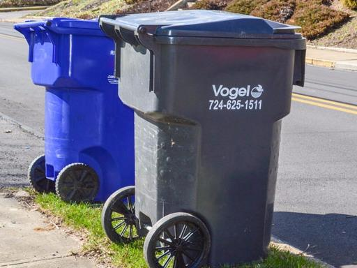 Vogel Disposal Service, Inc. image 1