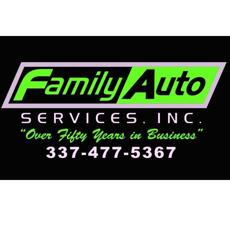 Family Auto & Quick Lube Service - Lake Charles, LA - General Auto Repair & Service