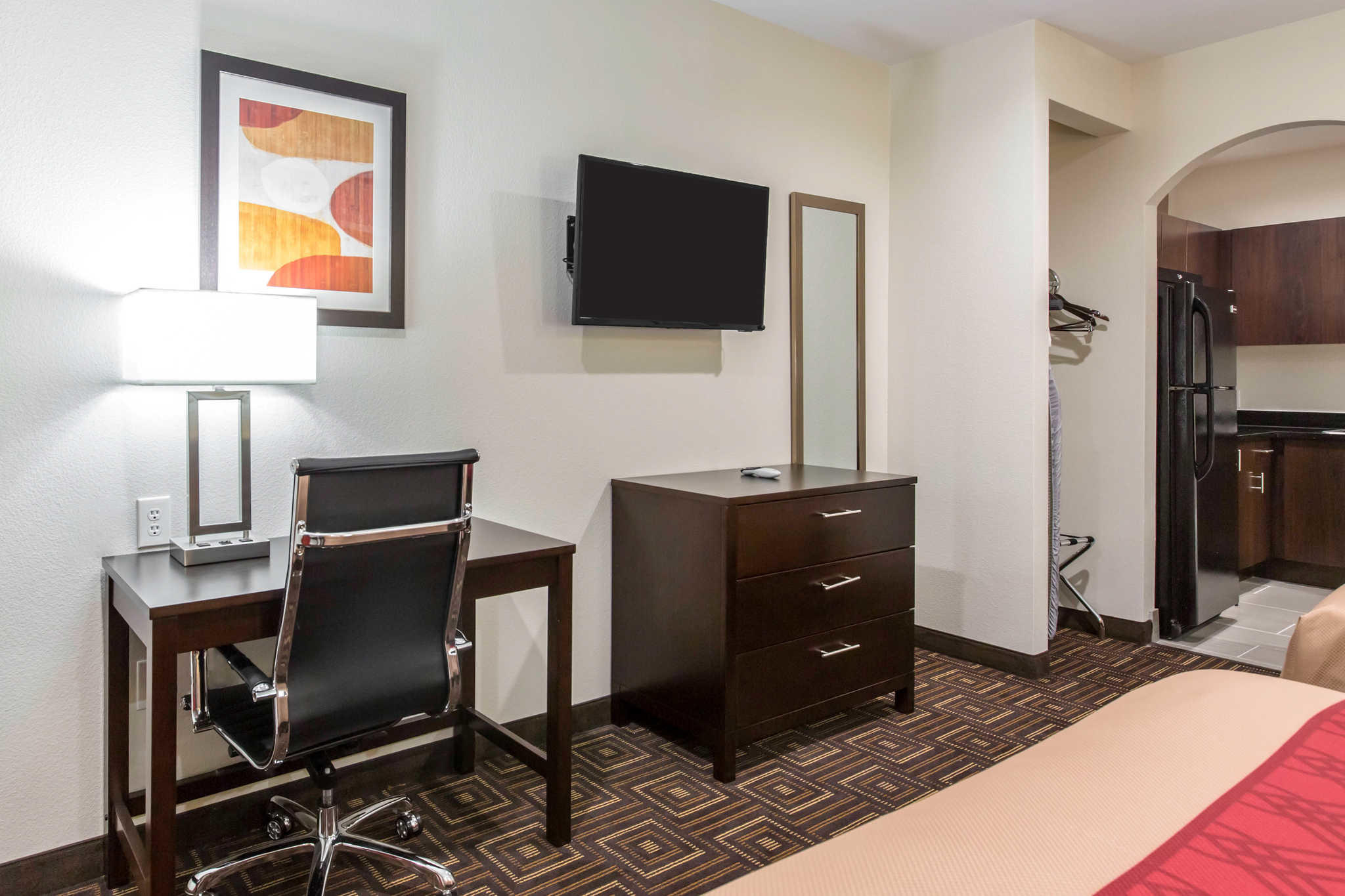 Econo Lodge Inn & Suites Spring - Houston North image 15