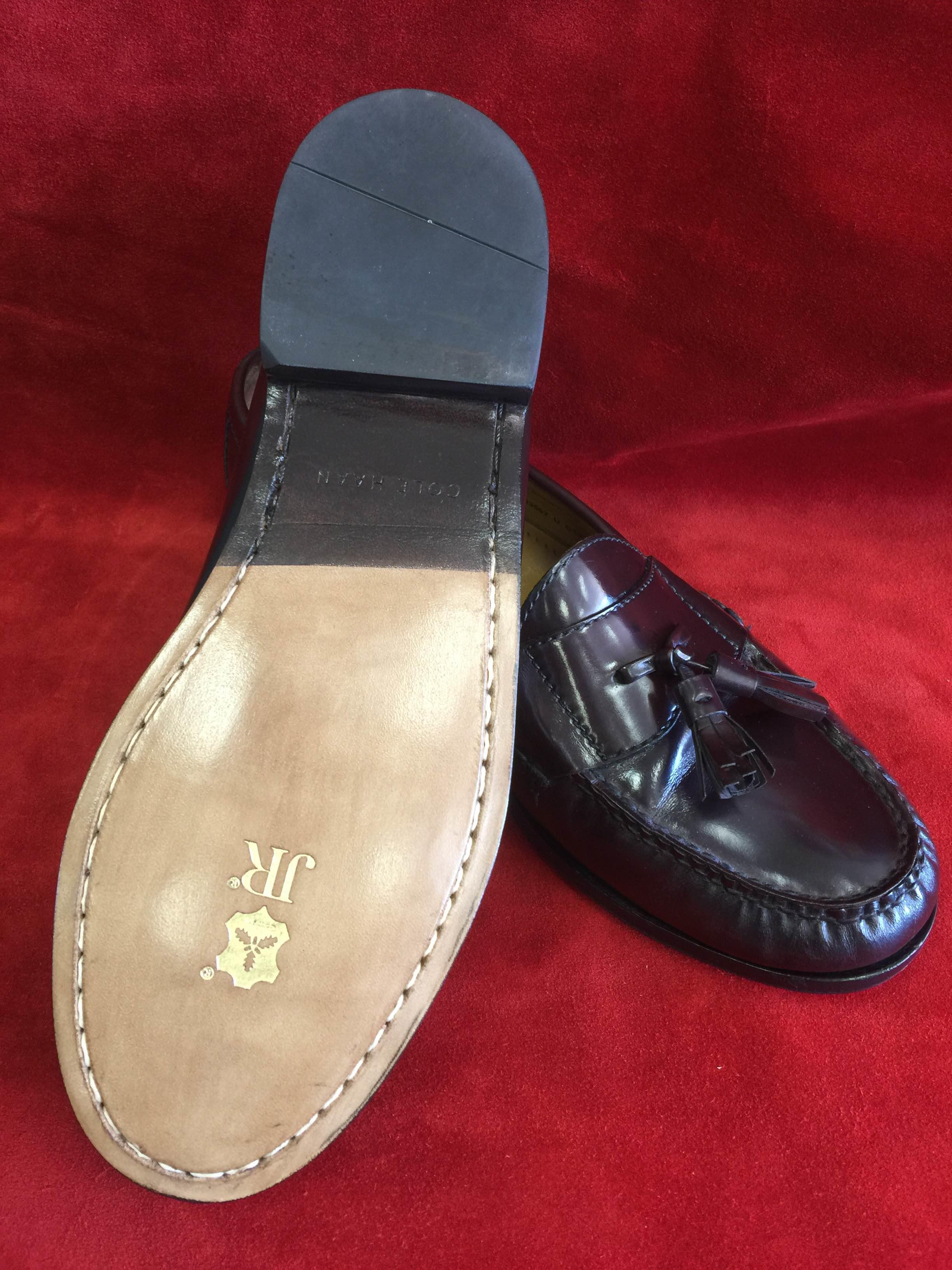 Cobblestone Quality Shoe Repair image 3