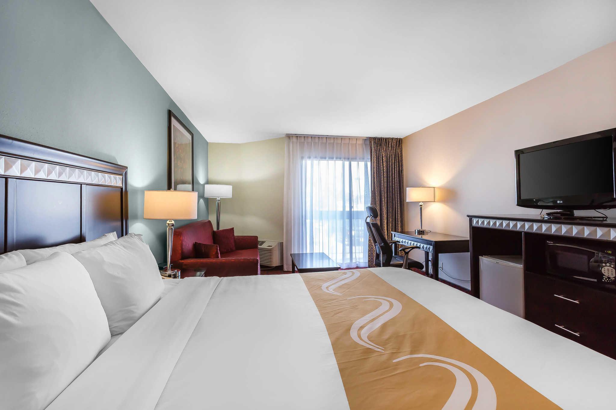 Quality Inn & Suites Irvine Spectrum image 17