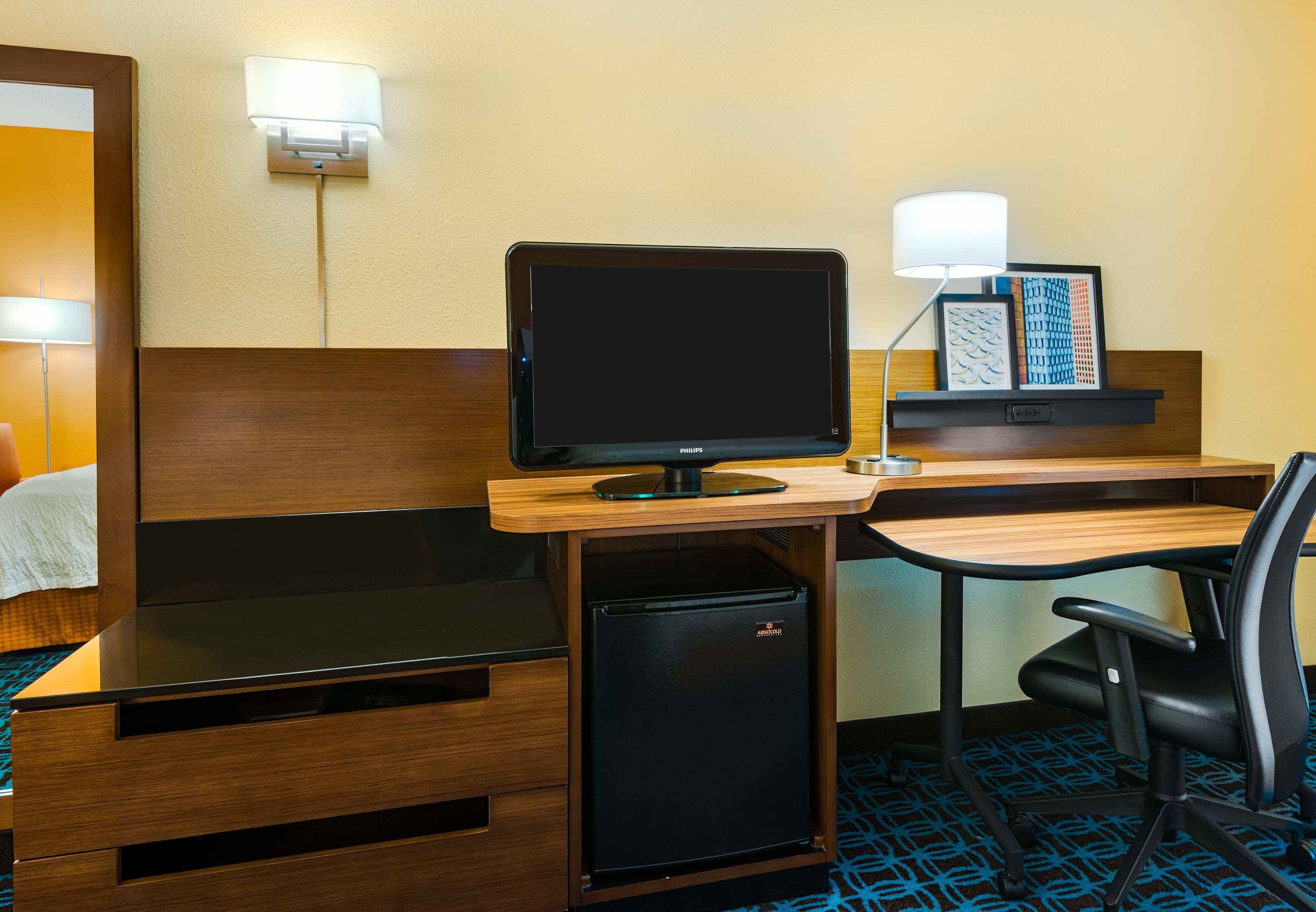 Fairfield Inn & Suites by Marriott Clearwater image 3