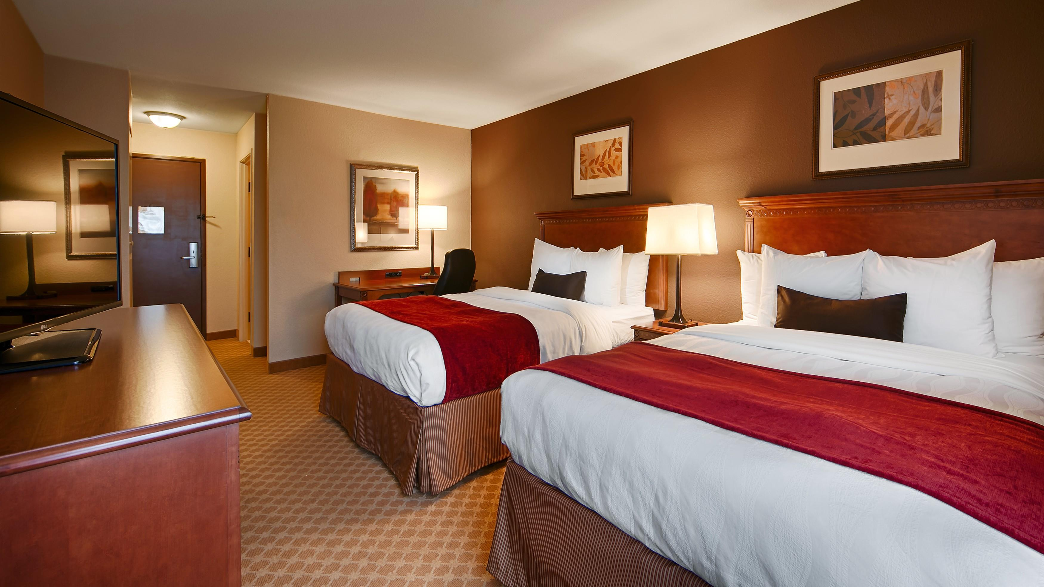 Best Western Plus Georgetown Inn & Suites image 29