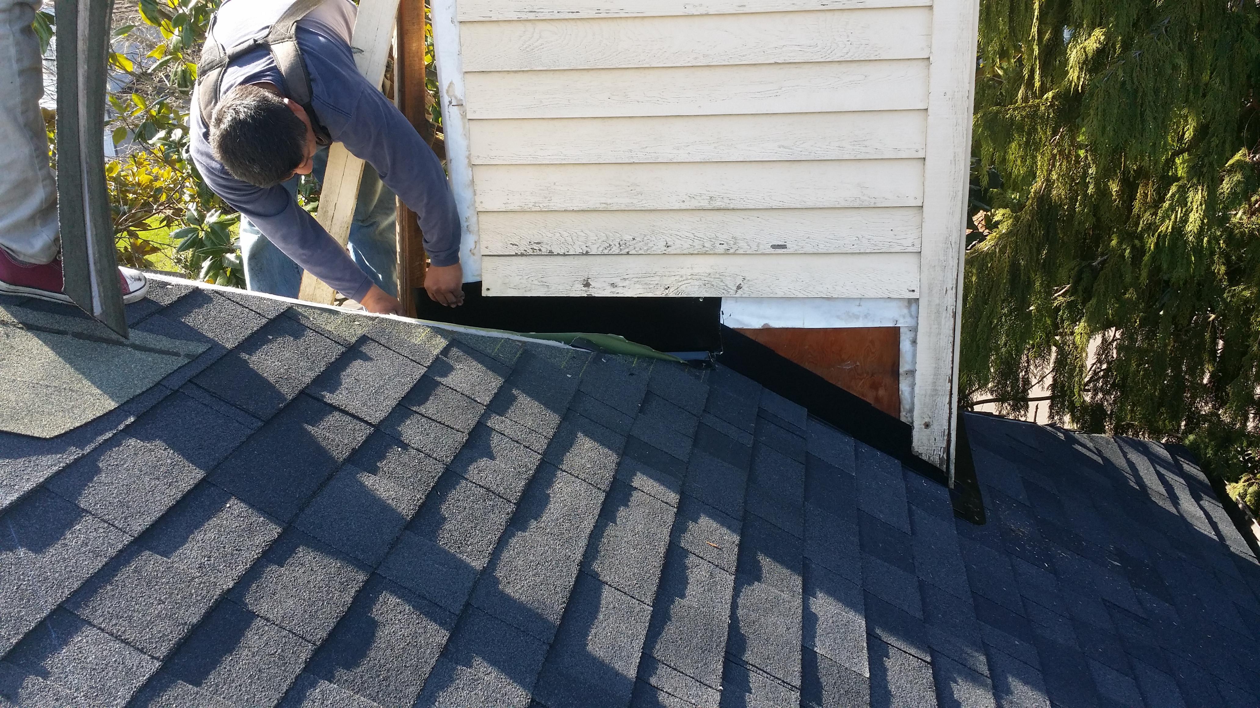 Roofing Rain OR Shine, LLC image 2