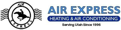 Air Express Heating & Air Conditioning image 0
