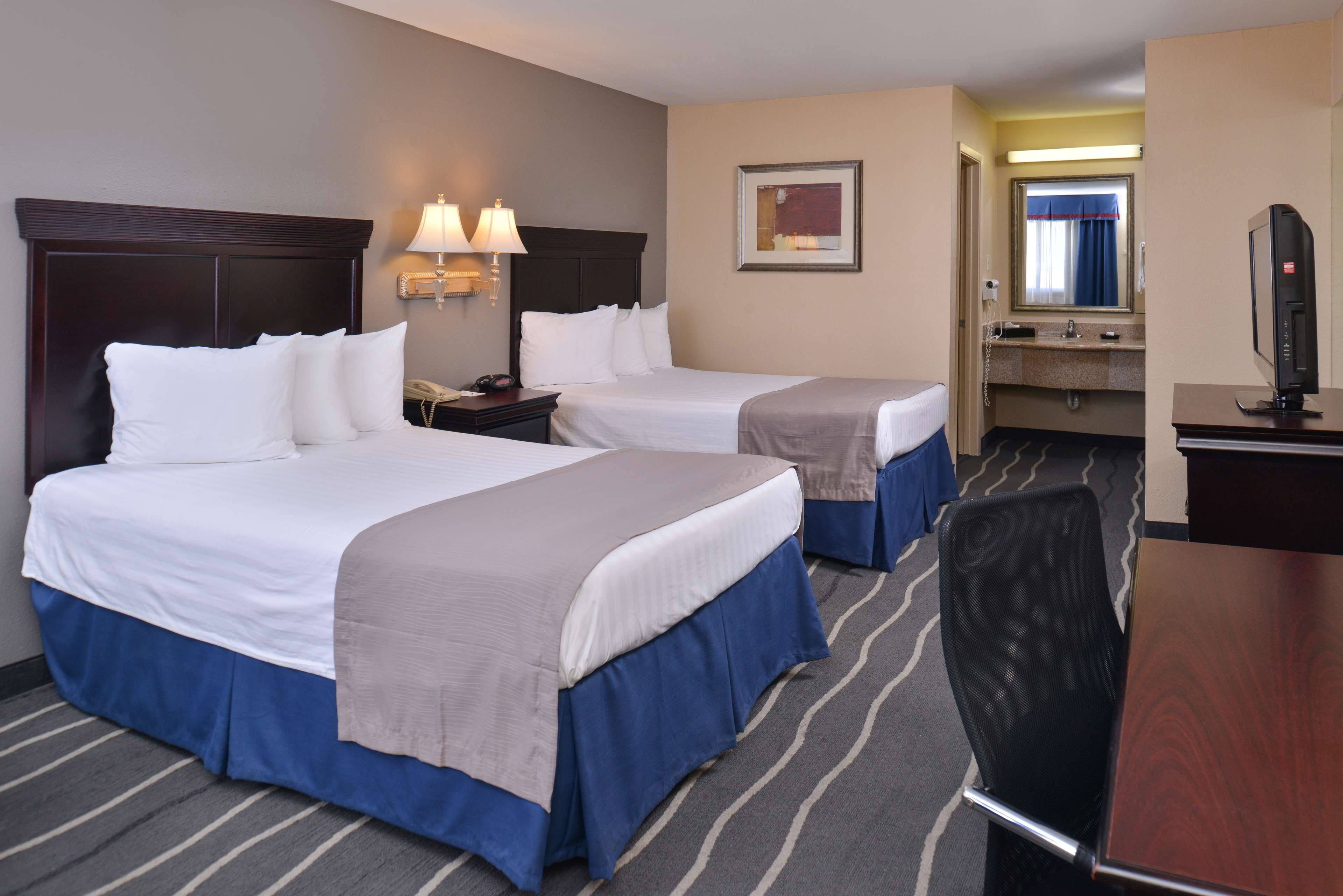 Best Western Irving Inn & Suites at DFW Airport image 15