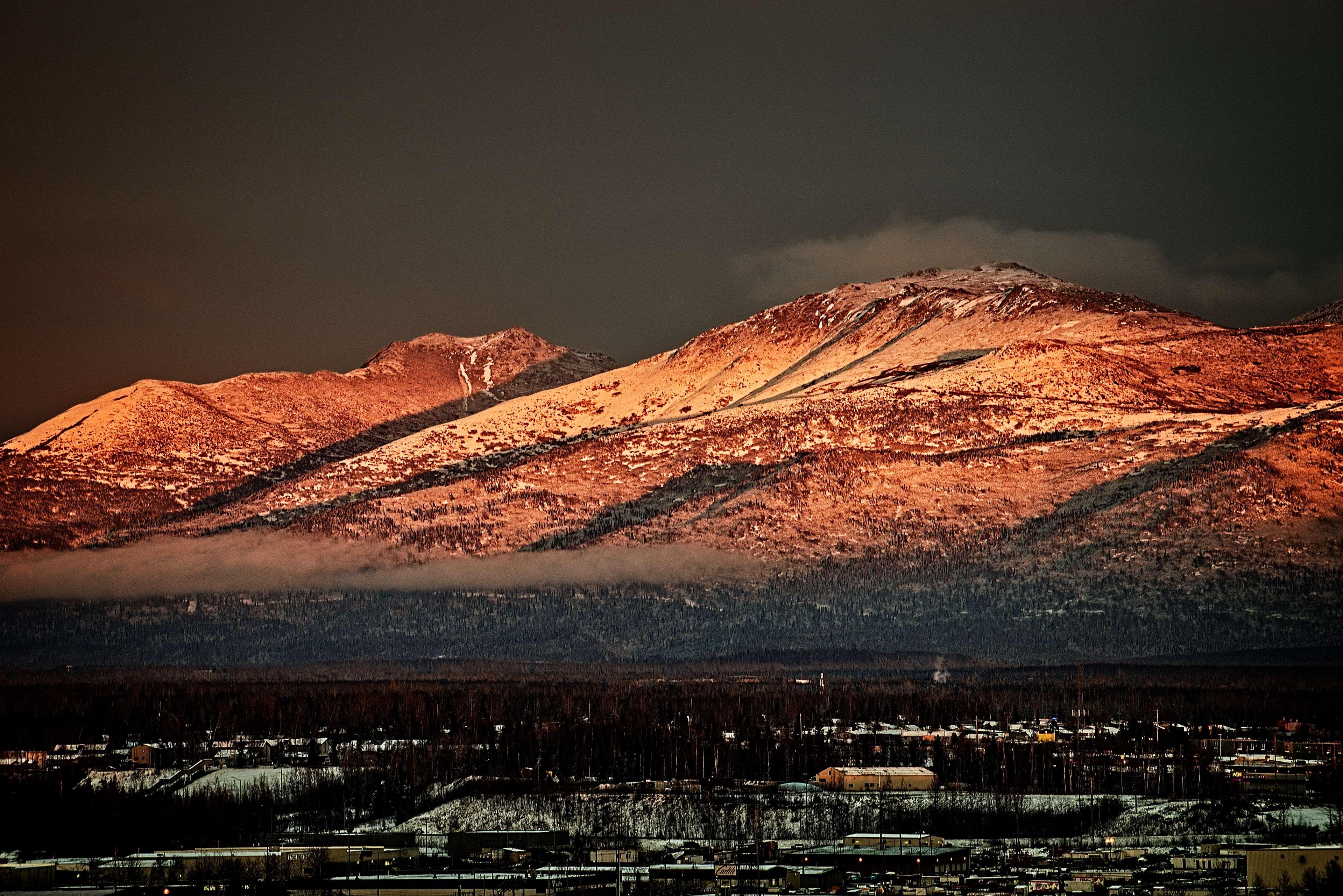 Sheraton Anchorage Hotel & Spa image 31